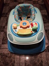 Chicco Baby Walker Excellent Condition