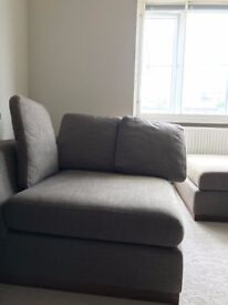 Modular Sofa - Collection Only from Harrow