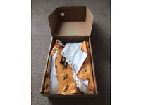 Site Shale Hi Top Boot !!!!! size 9UK new with box.