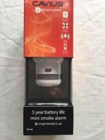 Mini Smoke Alarm
