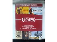 Volume four of The Definitive Ealing Studios Collection