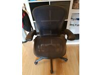 Herman Miller Aeron Chair - Size B (could deliver locally)