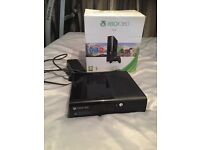 Xbox 360 console only...1yr old