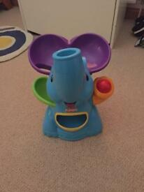 Playskool Elephant