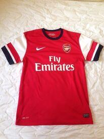 Original Arsenal Shirt