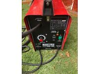Gas less welder for sale..