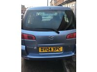 Mazda 2 2004 Low Mileage reduced to clear