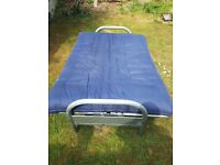 Double bed/ sofa