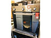 Hotpoint built in gas oven , New, ready to collect or deliver