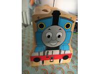Thomas stool