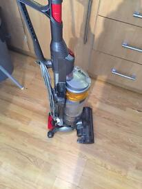 dyson slim dc 18 with tools
