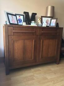 Marks and spencer Sonoma sideboard
