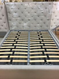 Super King Storage Bed