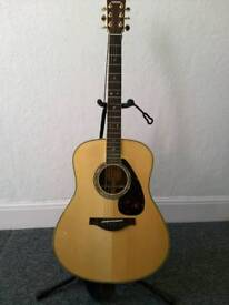 Lovely yamaha ll16 are for sale