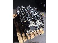2.5 g9u engine code Vauxhall movano Renault master Vivaro engine low miles