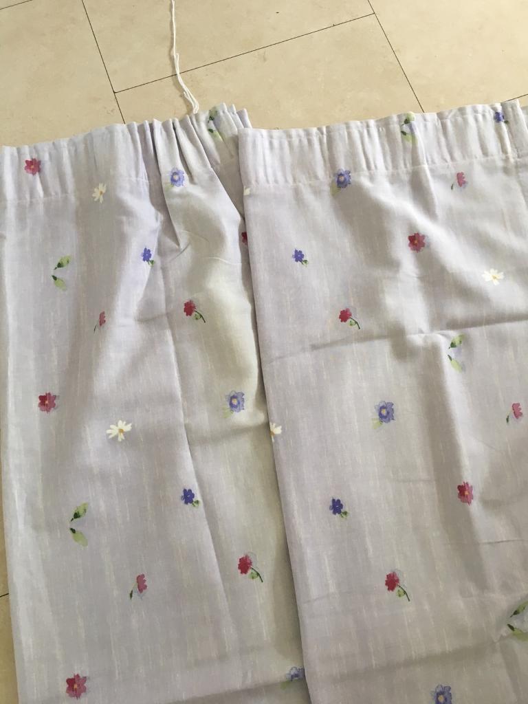 Lilac Bedroom Curtains Lilac Bedroom Curtains In Stockport Manchester Gumtree
