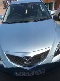 Mazda 3 perfect condition !! SOLD