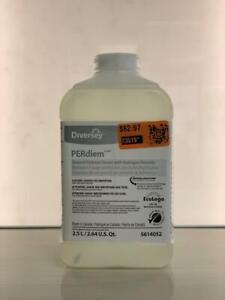 General Purpose Cleaner with Hydrogen Peroxide- Commercial Grade- 2.5L- Only $59.98!