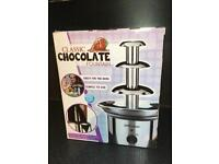 Chocolate Fountain *Brand New never been used*
