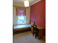Furnished Bedroom - Excellent House near Walsall Town Centre - All Bills Included