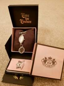 Juicy Couture watch - womens