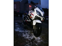 Honda CBR600F Sport Low mileage