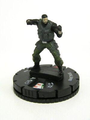 am Origins - #008 Bane Thug (Bane Arkham Origins)