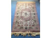 brand new luxury wool rug