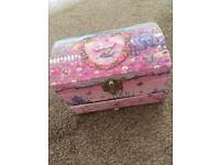 Jewellery box CHEAP ITEMS MUST GO