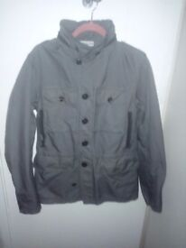 STONE ISLAND JACKET genuine