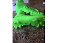 Nike Football boots (Mercurial)