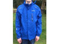 Men's waterproof coat
