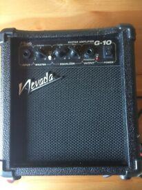 Nevada G-10 Guitar Amplifier