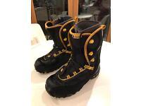 Vans Fargo Performance Snowboarding Boots - Size UK 11 / US 12 / EUR 45.5