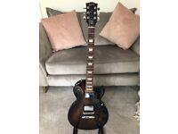 Gibson Les Paul Studio 2020 Smokehouse Burst