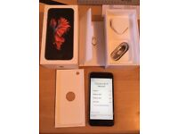 Apple iPhone 6s 64gb Space Gray Unlocked Fully Boxed *Excellent Condition*