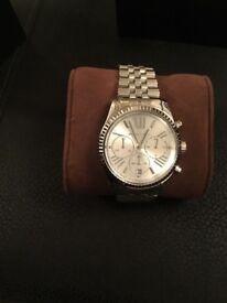 Michael Kors brand new watch Silver