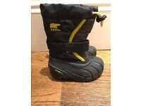 Children's Sorel Snow Boots