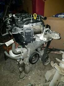 Ford 1.0 ecoboost engine turbo