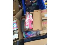 Car boot job lot lots of profit to be made