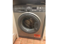HOTPOINT WMAQB721G WASHING MAC