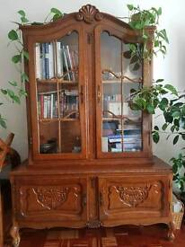 Wooden Cabinet for kitchen or living room