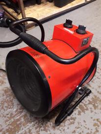 Powerfix Electric Space Heater