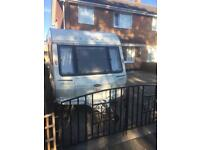 Coachman mirage 450/2 berth caravan