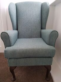 Gloucester orthopaedic high seat chair - like new