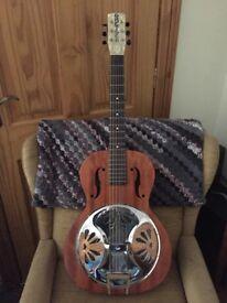 Gretsch 9200 Resonator Guitar
