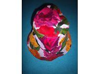 Ladies Per Una Summer Hat IP1