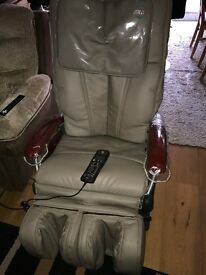 Masaage chair OSIM