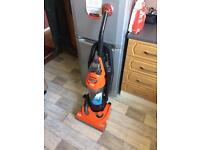 Vax Hoover vacuum