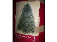 6FT GREEN LUXURY MAJESTIC CHRISMAS TREE